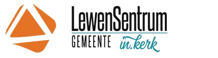LewenSentrum In.Kerk Logo